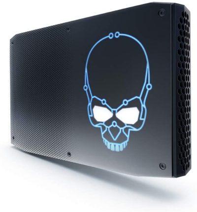 Intel NUC 8 Performance-G Kit (NUC8i7HNK)