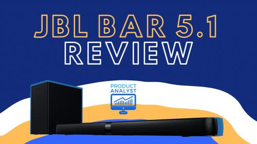 JBL Bar 5.1 Review