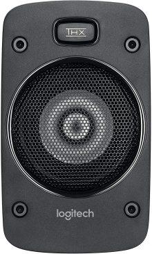 Logitech Z906 5.1 Surround Sound Speaker System - close up