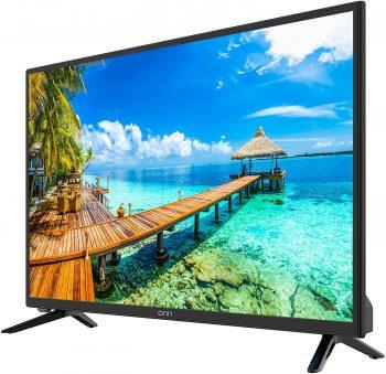 Onn ONC17TV001 wide screen