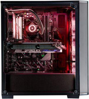Origin PC Neuron processor