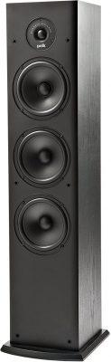 Polk Audio T50 150 Watt Home Theater Floor Standing Tower Speaker