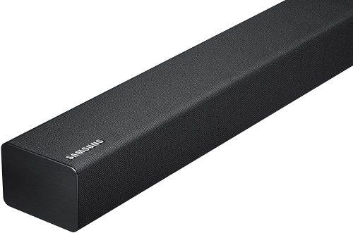 Samsung HW-M360 Close up Side