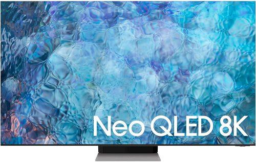 Samsung QN900A Series