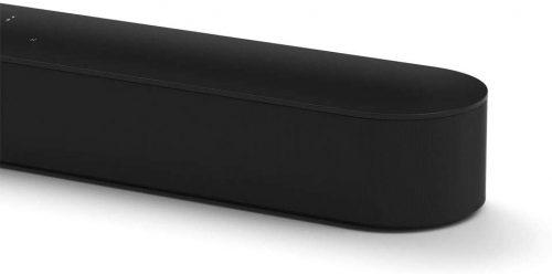 Sonos Beam Tip of the Sound Bar