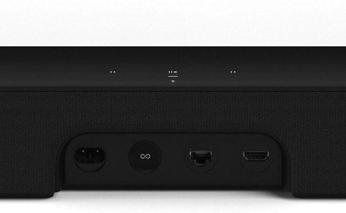 Sonos Beam connection board