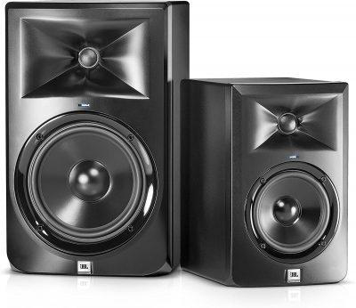 JBL Professional, 8 speaker (LSR308)