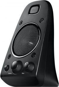 Speaker from the Logitech Z623 400 Watt Home Speaker System