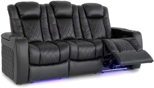 Valencia Tuscany Home Theater Seating 1