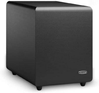 Velodyne WiConnect-10 Wireless Subwoofer