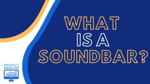 What is a Soundbar