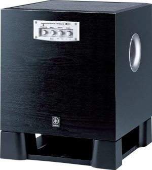 Yamaha 7.2-Channel Wireless Bluetooth Home Theater System
