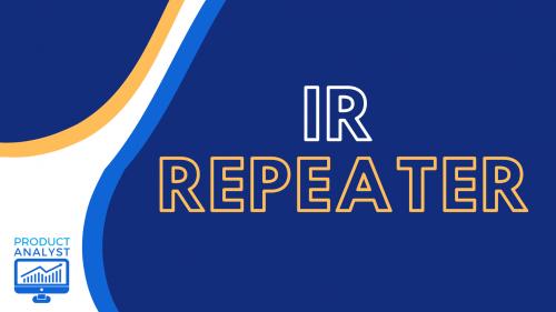 ir repeater