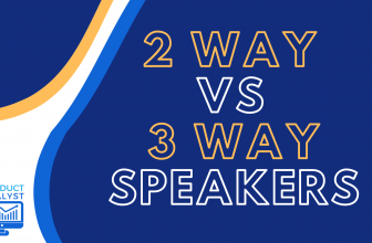 2 Way vs 3 Way Speakers — Which Is The Better Car Speaker To Use?