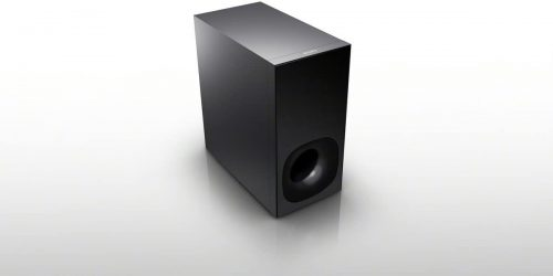 Sony HT CT180 Subwoofer