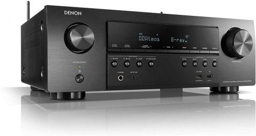 Denon AVR-S750H Receiver
