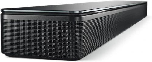 Bose Soundbar 700 up close