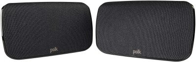 Two Speakers from Polk Audio MagniFi Max SR Home Theater Surround Sound Bar