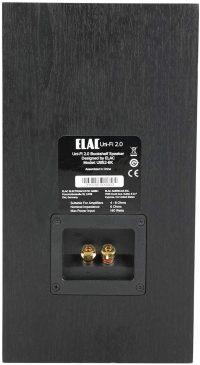 Back of ELAC Uni-Fi UB52 Speaker