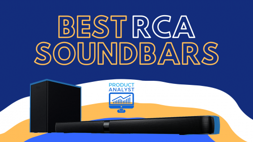 Best RCA Soundbars