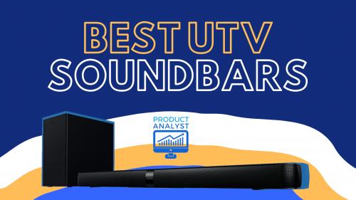 Best UTV Soundbars