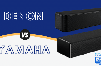 Denon vs Yamaha — Which One Manufactures Better AV Receivers? (2021)