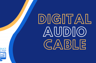 Digital Audio Cable — Learn What The Optical Cable Is, How It Works and More (2021)