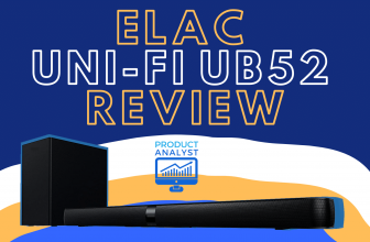 ELAC Uni-Fi UB52 Review — New Bookshelf Speakers Boasting of Good Audio