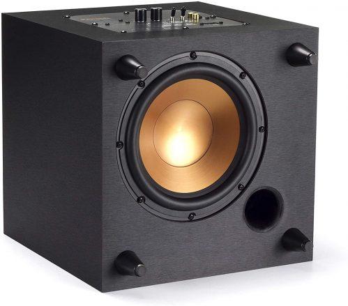 Klipsch 5.1 Surrouns Sound System One Speaker