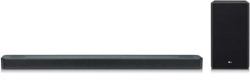 LG SL8YG soundbar