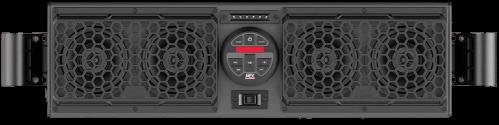 MTX Audio MUDSYS31