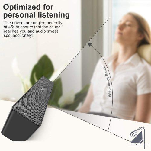 SAKOBS specs for personal listening