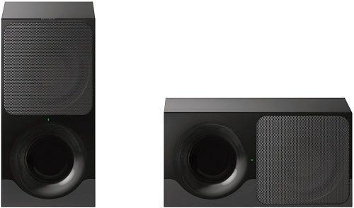 Sony HT-CT290 subwoofers