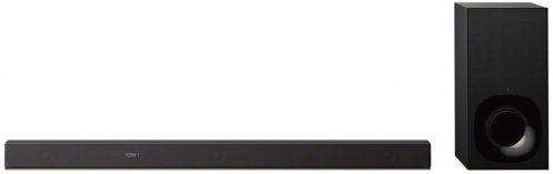 Sony Z9F soundbar