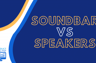 Soundbar VS Speakers — Which One Is The Better System For Your TV Setup in 2021?