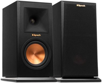 Speakers from Klipsch 7.1 RP-260 Reference Premiere Surround Sound Speaker Package 1