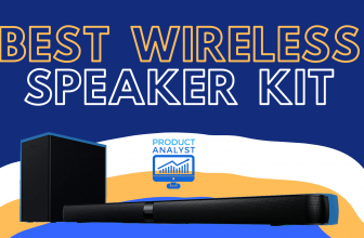 What is the Best Wireless Speaker Kit? Convert Your Home Theater Surround Speakers (2021)