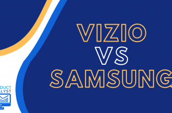 Vizio vs Samsung — Which Brand Should You Pick For 4k TVs This 2021?